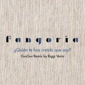 ¿Quién te has creído que soy? (GusGus Remix by Biggi Veira) de Fangoria