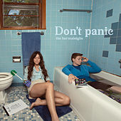Don't Panic by The Harmaleighs