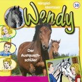 Folge 38: Der Austauschschüler von Wendy