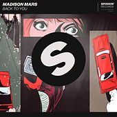 Back To You de Madison Mars