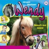 Folge 34: Besuch aus Island von Wendy
