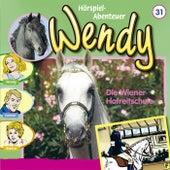 Folge 31: Die Wiener Hofreitschule von Wendy