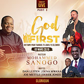 God First, Pt. 3 (Live) by Various Artists
