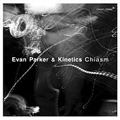 Chiasm by Evan Parker