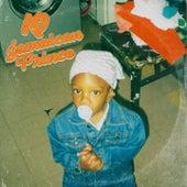 Jamaican Prince von IQ
