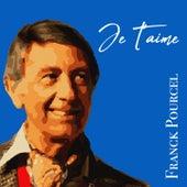 Je t'aime von Franck Pourcel