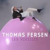 Les vieilles de Thomas Fersen