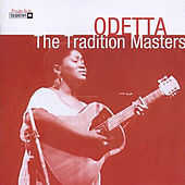 The Tradition Masters by Odetta