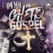 Ghetto Gospel, Vol. 3 de Sevin