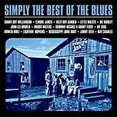 Simply The Best Of The Blues de Various Artists