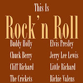 This Is Rock 'n Roll de Various Artists