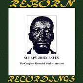Complete Recorded Works 1929-1941 (HD Remastered) by Sleepy John Estes