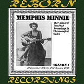 Complete Post-War Recordings, Vol. 1 (HD Remastered) von Memphis Minnie