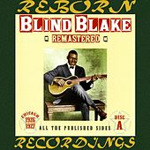 Complete Recorded Works, Vol. 1 (1926-1927) (HD Remastered) by Blind Blake
