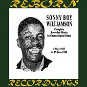 Complete Recorded Works, Vol. 1 (1937-1938) (HD Remastered) de Sonny Boy Williamson I