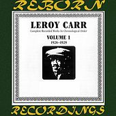 Complete Recorded Works, Vol. 1 (1928-1929) (HD Remastered) de Leroy Carr