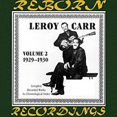 Complete Recorded Works, Vol. 2 (1929-1930) (HD Remastered) de Leroy Carr