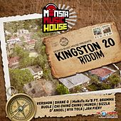 Kingston 20 Riddim de Various Artists