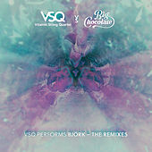 VSQ Performs Bjork - The Remixes de Vitamin String Quartet