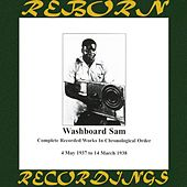 Complete Recorded Works, Vol. 2 (1937-1938) (HD Remastered) de Washboard Sam
