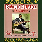 Complete Recorded Works, Vol. 3 (1928) (HD Remastered) by Blind Blake