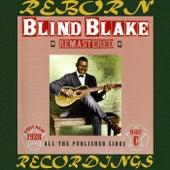 Complete Recorded Works, Vol. 3 (1928) (HD Remastered) de Blind Blake
