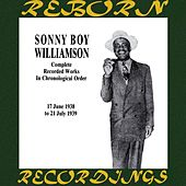 Complete Recorded Works, Vol. 2 (1938-1939) (HD Remastered) de Sonny Boy Williamson I