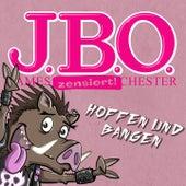 Hoffen und Bangen von J.B.O.
