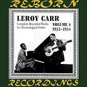 Complete Recorded Works, Vol. 4 (1932-1934) (HD Remastered) de Leroy Carr