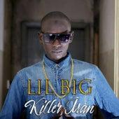 Killer Man by Lil B I G