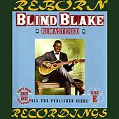 Complete Recorded Works, Vol. 5 (1929-1932) (HD Remastered) by Blind Blake