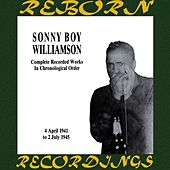 Complete Recorded Works, Vol. 4 (1941-1945) (HD Remastered) de Sonny Boy Williamson I