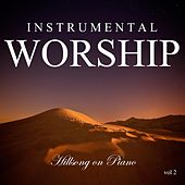 Instrumental Worship: Hillsong on Piano, Vol. 2 by Instrumental Worship Project from I'm In Records