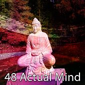 48 Actual Mind von Lullabies for Deep Meditation