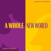 A Whole New World de Leroy Sanchez