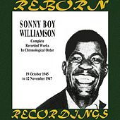 Complete Recorded Works, Vol. 5 (1945-1947) (HD Remastered) de Sonny Boy Williamson I