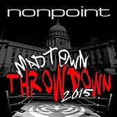 Madtown Throwdown Live 2015 de Nonpoint