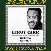 Complete Recorded Works, Vol. 6 (1934-1935) (HD Remastered) de Leroy Carr