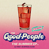 The Summer EP de Good People
