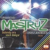 Solando pra Você Dançar, Vol. 45 de Mastruz Com Leite