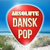 Absolute Dansk Pop by Various Artists