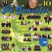 På dansefot (Nr. 10) by Various Artists