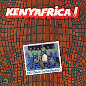 Kenya Africa (Vol. 4) by D.O. 7 Shirati Luo Voice Jazz Band