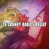 76 Cranky Babies Relief de Dormir