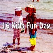 16 Kids Fun Day de Canciones Para Niños