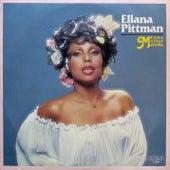 Minha Melhor Melodia de Eliana Pittman