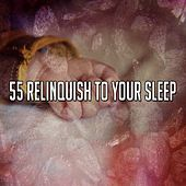 55 Relinquish to Your Sleep von Best Relaxing SPA Music
