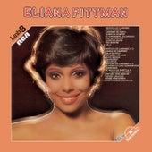Linha 3 (Disco de Ouro) de Eliana Pittman