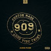 Custon Made by Audio Push