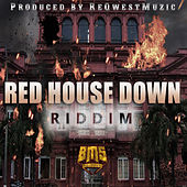 Red House Down by Various Artists